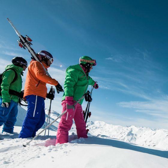 Skiangebot 2