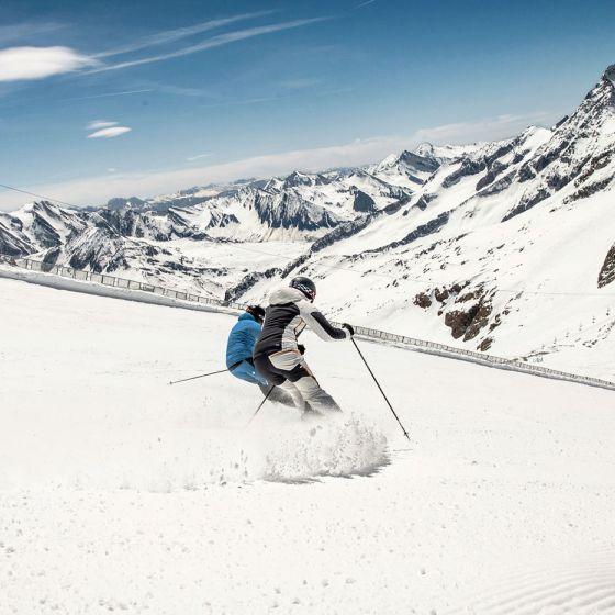 Skiangebot 1